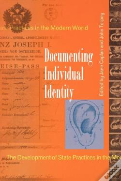 Wook.pt - Documenting Individual Identity