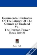 Documents, Illustrative Of The Liturgy O