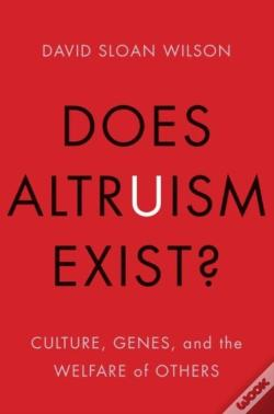 Wook.pt - Does Altruism Exist?