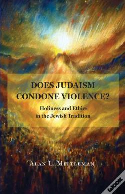 Wook.pt - Does Judaism Condone Violence?