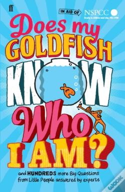 Wook.pt - Does My Goldfish Know Who I Am?
