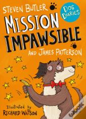 Dog Diaries 3: Mission Impawsible