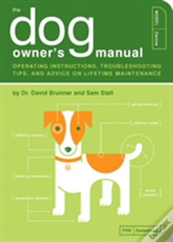 Wook.pt - Dog Owner'S Manual
