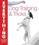 Dog Training And Tricks