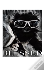 Doggy  Bling Blessed Creative Journal