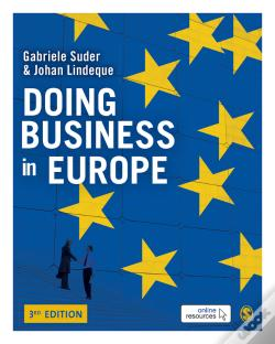 Wook.pt - Doing Business In Europe