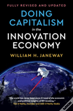 Wook.pt - Doing Capitalism In The Innovation Economy