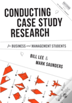 Doing Case Study Research For Business And Management Students