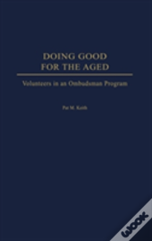 Doing Good For The Aged