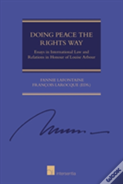 Wook.pt - Doing Peace The Rights Way