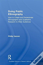 Doing Public Ethnography