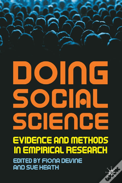 Wook.pt - Doing Social Science