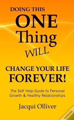 Wook.pt - Doing This One Thing Will Change Your Life Forever!