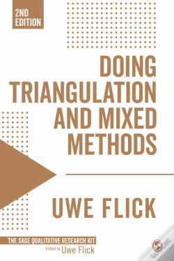 Wook.pt - Doing Triangulation And Mixed Methods