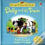 Dolly & The Train/Camping Out