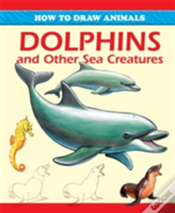 Wook.pt - Dolphins And Other Sea Creatures