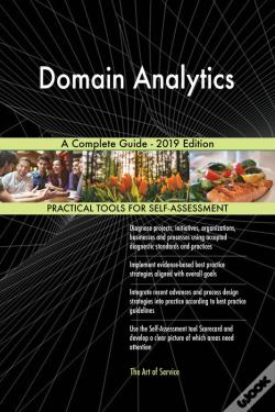 Wook.pt - Domain Analytics A Complete Guide - 2019 Edition