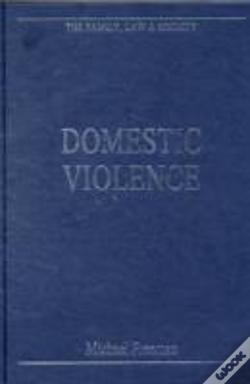 Wook.pt - Domestic Violence