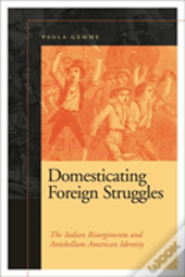 Domesticating Foreign Struggles