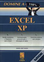 Domine a 110% - Excel Xp