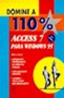 Domine a 110 % Access 7 para Windows 95