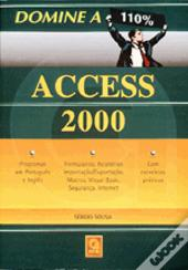 Domine a 110% Access 2000