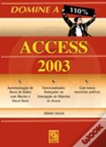 Domine a 110% Access 2003