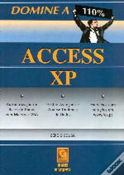 Wook.pt - Domine a 110% Access XP