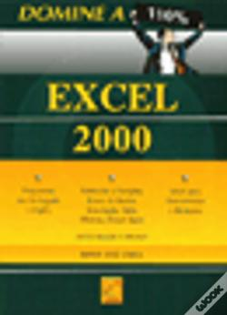 Wook.pt - Domine a 110% Excel 2000