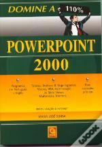 Domine a 110% Powerpoint 2000