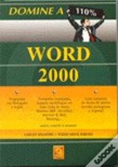 Domine a 110% Word 2000