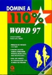 Domine a 110% Word 97