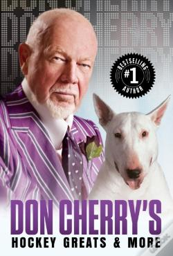 Wook.pt - Don Cherry'S Hockey Greats And More
