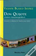 Don Quijote (Guion Cinematografico)