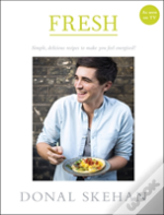 Donal Skehan Cookbook