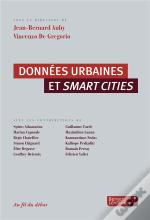 Donnees Urbaines Et Smart Cities