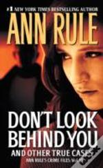 Don'T Look Behind You: