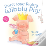 Dont Lose Pigley Wibbly Pig