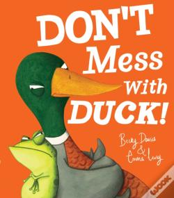 Wook.pt - Don'T Mess With Duck!