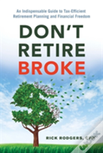 Don'T Retire Broke