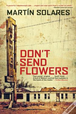 Wook.pt - Don'T Send Flowers