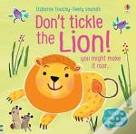 Don'T Touch The Lion!