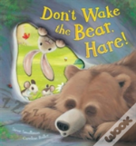 Dont Wake The Bear Hare
