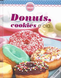 Wook.pt - Donuts, Cookies e Cia.