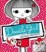 Doodle Girl Story 1 Pa
