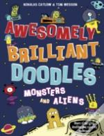 Doodles: Monsters And Aliens
