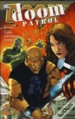 Doom Patrol We Who Are About To Die
