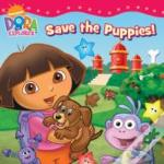 Dora Saves The Puppies