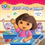 Dora'S First Day At School