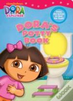 Dora'S Potty Book